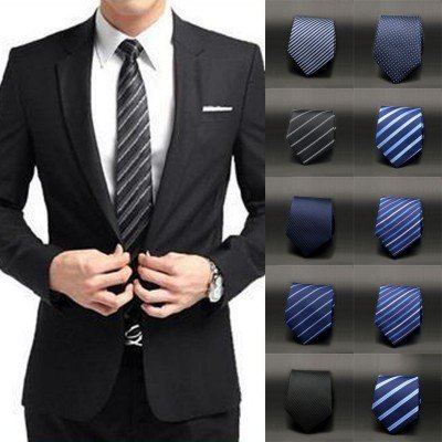 Blazer Masculinos e Gravatas