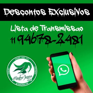Lista Whats