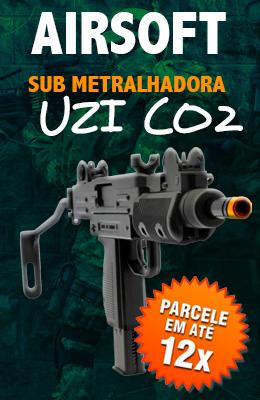 Banner UZI CO2