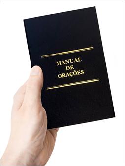 Manual de orações
