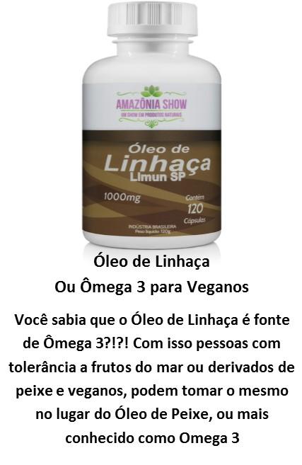 Oleo de Linha