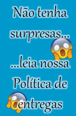 POLITICA DE ENTREGA