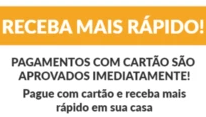 pague com cartao