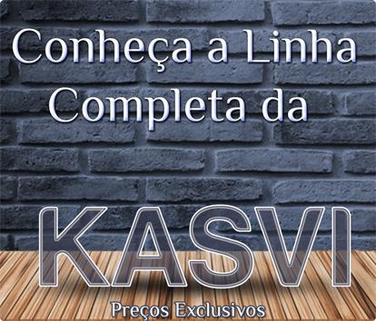Linha completa Kasvi