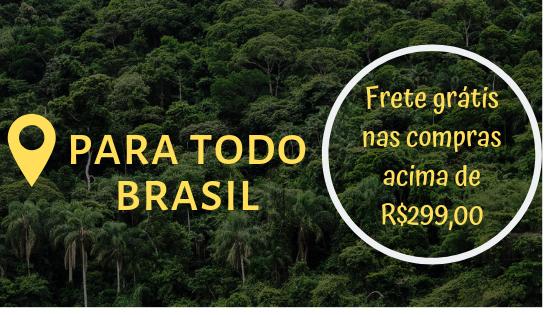 frete brasil