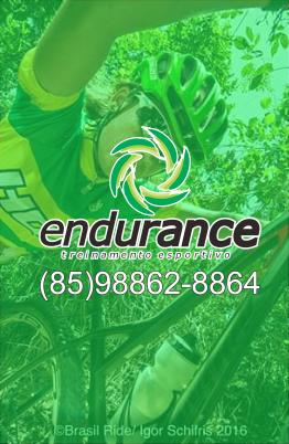 Endurance Treinamento Esportivo