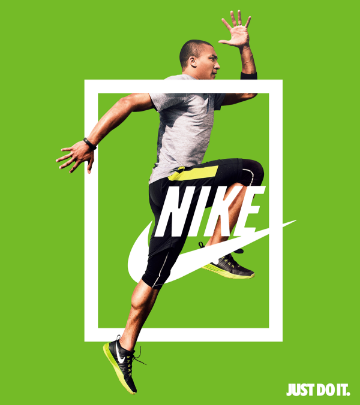 nike lateral