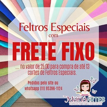 FRETE FIXO 3