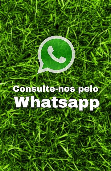 Whatsapp Gismar Redes