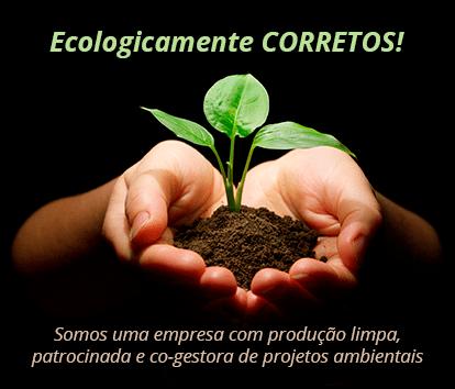 Ecologicamente Corretos