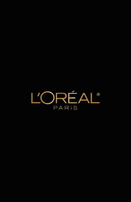 Banner L'Oreal