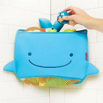 Moby Toy Organizador Hora do Banho Skip Hop - Ideal para cantos
