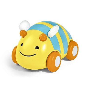 Brinquedo Skip Hop - Carrinho Fricção Linha Explorer and More - Abelha Bee