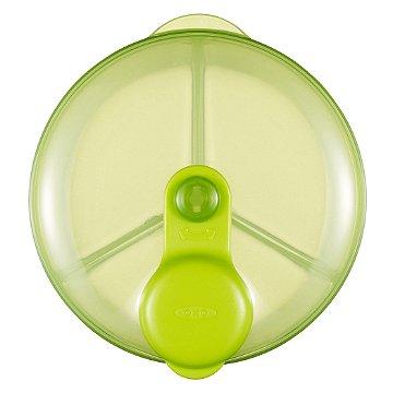 Formula Dispenser OXOTot - 250ml - Cor Verde