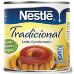 Nestle leite condensado