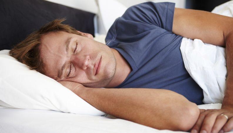 bater punheta melhora o sono