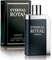 Eternal Royal perfume masculino Lonkoom