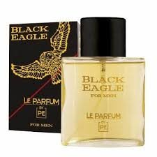 Black Eagle perfume masculino Le Parfum by Paris Elysees