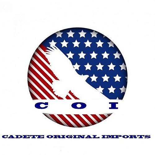 Polos - Cadete Original Imports 88ec614b53406