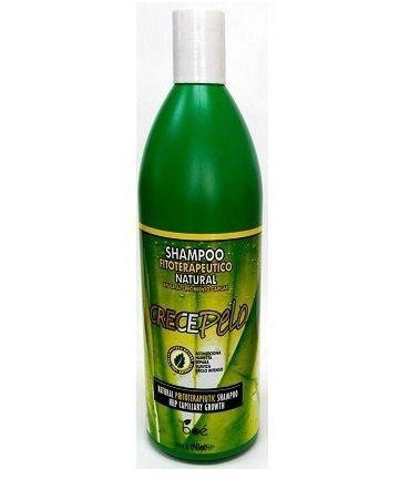 Shampoo Crece Pelo Boé 965ml - iBella Cosméticos 630f29498601