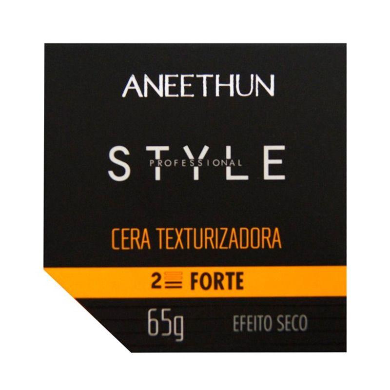 438288f0e Cera Texturizadora Efeito Seco Aneethun - iBella Cosméticos
