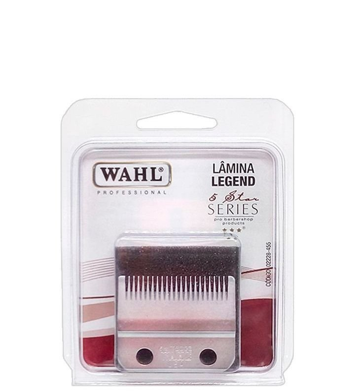 be834a558 Lamina Wahl Legend Original 5 Star Series - iBella Cosméticos