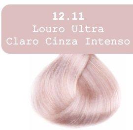 FELPS - COLOR - 12/11LOURO ULTRA CLARO CINZA INTENSO 60g