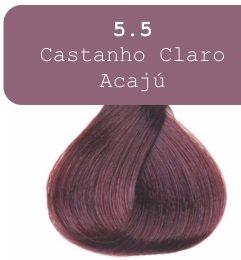 FELPS - COLOR - 5/5 CAST. CLARO ACAJU - 60g