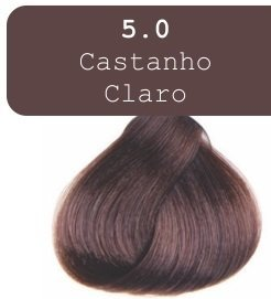 FELPS - COLOR - 5/0 CASTANHO CLARO - 60g