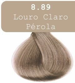 FELPS - COLOR - 8/89 LOURO CLARO PÉROLA 60g