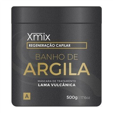 FELPS - XMIX BANHO DE ARGILA - 500g