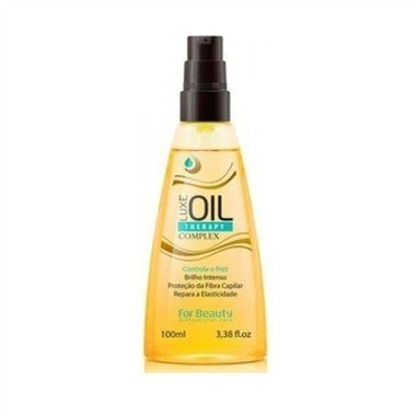FOR BEAUTY - LUXE OIL THERAPY COMPLEX - 100ml