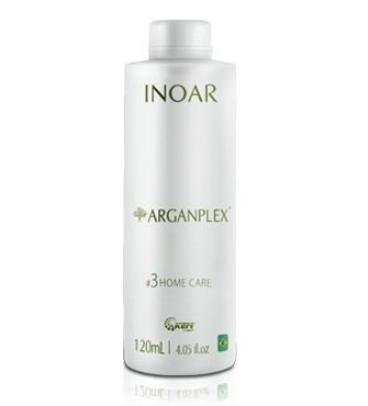 INOAR - ARGANPLEX #3 HOME CARE - 120ml