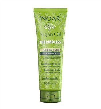 INOAR - THERMOLISS CONDICIONADOR SUAVE - 240ml