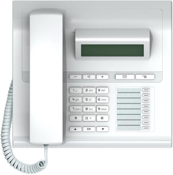 Aparelho IP Siemens Unify phone openstage 15 hfa / sip