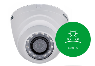 Camera Intelbras HDCVI Dome - VHD 1010 D G3 - Multi HD