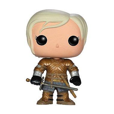 Funko Pop! Brienne Of Tarth - Game Of Thrones