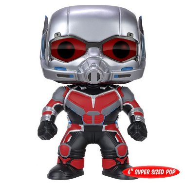 Funko Pop! Giant Man - Civil War
