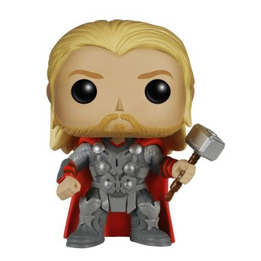 Funko Pop! Thor - Avengers: Age Of Ultron