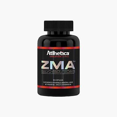 ZMA ( 90 caps ) - Atlhetica Nutrition