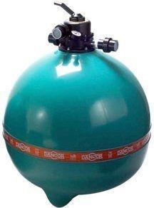 Filtro de piscina Dancor DFR-30 sem bomba