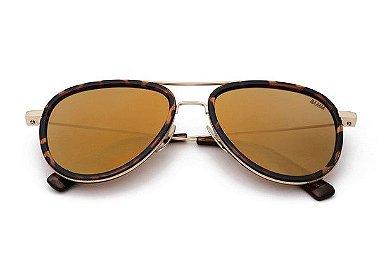 The Cruise Revo - Óculos de Sol Aviador Retrô Moderno Espelhado