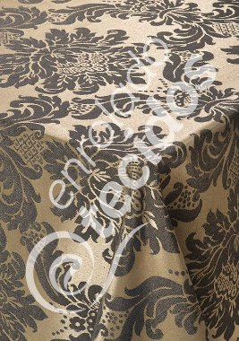 Toalha de Mesa em Jacquard Tradicional Retangular ( várias cores e tamanhos )