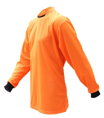 Camisa de Goleiro TRB Agua