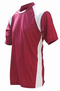 Camisa Numerada Avante Luxo Esmeralda / Preto