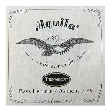 Encordoamento Jogo Cordas Aquila Ukulele Bass Baixo Ubass