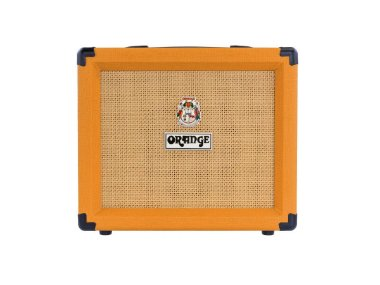 Amplificador Orange Crush 20 cubo Guitarra garantia novo