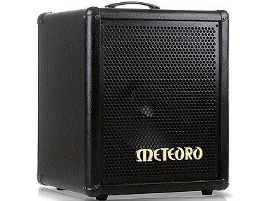Amplificador Cubo Teclado Meteoro Qx200 Falante 15 200w