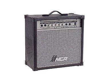 Cubo Amplificador Para Contra Baixo Ll Audio Nca Vt60 60w