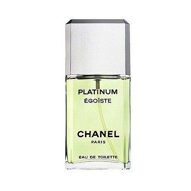 Perfume Platinum Egoiste - Eua de Toilette - Chanel 100ML